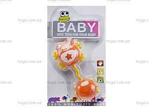 Погремушка «Baby», XY231C232C2, детский