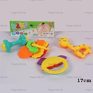 Погремушка Baby, 536-008