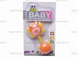 Погремушка «Baby», XY231C232C2, купить