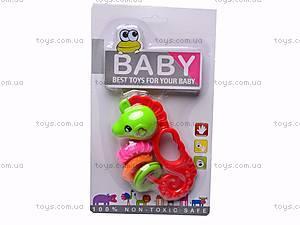 Погремушка «Baby», XY231C232C2, фото
