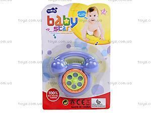 погремушка Baby Star, 325, цена