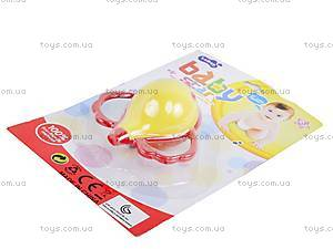 погремушка Baby Star, 325, игрушки
