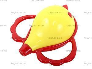 погремушка Baby Star, 325, toys.com.ua