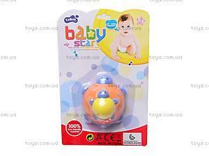 погремушка Baby Star, 325