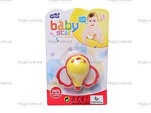погремушка Baby Star, 325, купить
