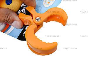Музыкальная подвеска-брелок для малышей, BT-T-0008, фото