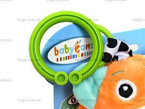 Погремушка тянучка для малышей, BT-T-0009, фото