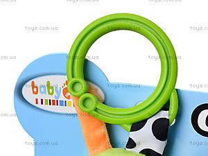 Музыкальная игрушка для кроватки «Тянучка», BT-T-0012, купить