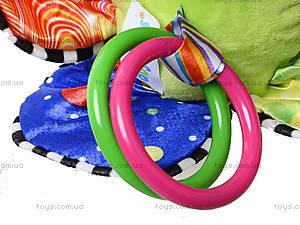 Музыкальная игрушка для кроватки «Тянучка», BT-T-0012, отзывы