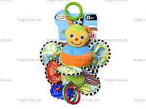 Музыкальная игрушка для кроватки «Тянучка», BT-T-0012, цена