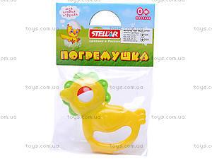 Погремушка «Цыпленок», 01536, купить
