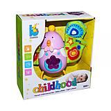 Погремушка «Цыпленок»  для малышей, JLD333-37A, купить