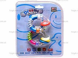 Погремушка для детей, WD3308