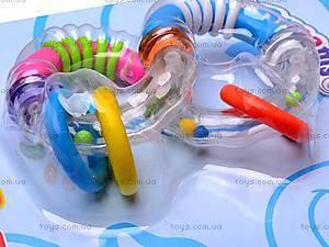 Погремушка для детей, WD3308, купить