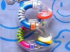 Погремушка для детей, WD3308, цена
