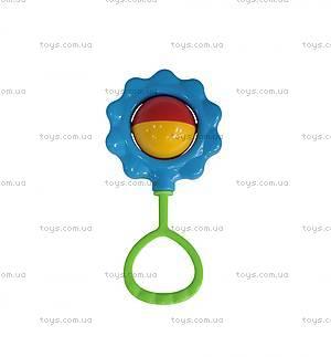 Погремушка для детей «Василёк», 45591