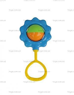 Погремушка для детей «Василёк», 45591, купить