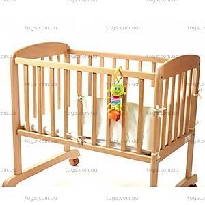 Погремушка для деток «Дрожащая Джей», 1105600458, фото
