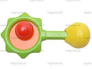 Погремушка для малыша, в ассортименте, 326-67, цена