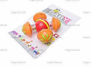 Погремушка для малышей, XY251E252E, купить