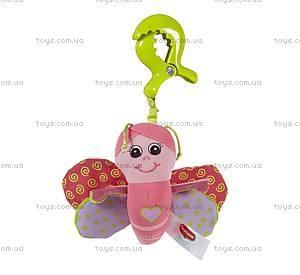 Погремушка для малышей «Бабочка Бетти», 1107700458