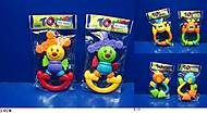 Погремушка для ребенка, 80050607, фото