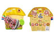 Мягкая игрушка бабочка, MK3101-03, цена