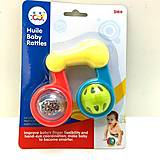 Погремушка Huile Toys «Нота», 939-6, отзывы