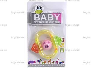 Погремушка игрушечная для малышей, YX216A217A