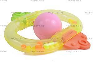 Погремушка игрушечная для малышей, YX216A217A, іграшки