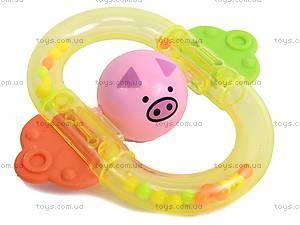Погремушка игрушечная для малышей, YX216A217A, детский