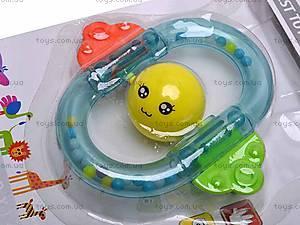 Погремушка игрушечная для малышей, YX216A217A, купить