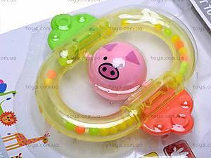 Погремушка игрушечная для малышей, YX216A217A, фото