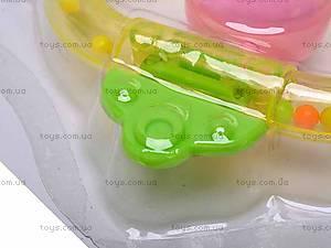 Погремушка игрушечная для малышей, YX216A217A, цена