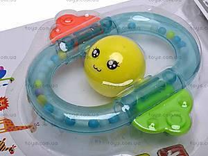 Погремушка игрушечная для малышей, YX216A217A, детские игрушки