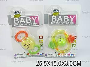 Погремушка игрушечная для малышей, YX216A217A, toys