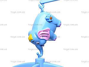 Погремушка «Карусель» для малышей, 869-8, детские игрушки