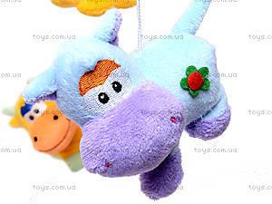 Погремушка «Карусель» для малышей, 869-8, магазин игрушек