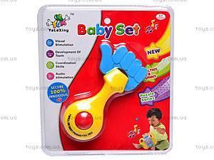 Погремушка «Lovely Baby», 021, фото