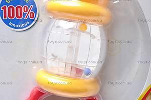 Погремушка «Мишка», MS0012, купить