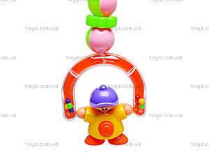 Погремушка на коляску «Веселье», 431EFG430-9, купить