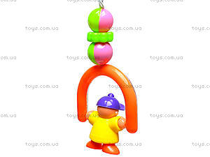 Погремушка на коляску «Веселье», 431EFG430-9, цена