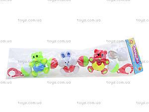 Погремушки для детей на коляску, 6356B6383, фото