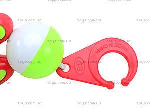 Погремушки для детей на коляску, 6356B6383, отзывы