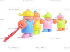 Погремушка на колясочку, 6382A, toys.com.ua