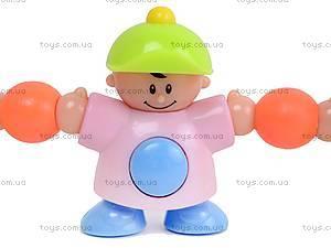 Погремушка на колясочку, 6382A, іграшки
