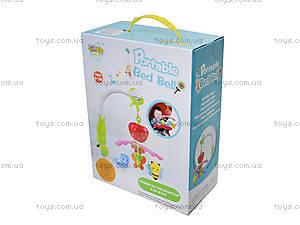 Детская погремушка на кроватку или коляску, BT-T-0025, купить