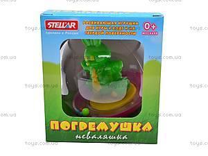 Погремушка «Неваляшка», 01564, цена