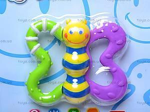 Погремушка «Пчелка» для детей, WD3314, купить