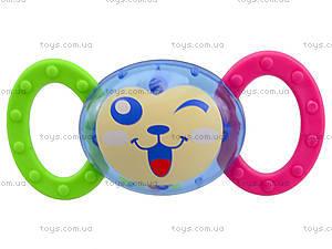 Погремушка для малышей «Чебурашка», 777-50I, цена